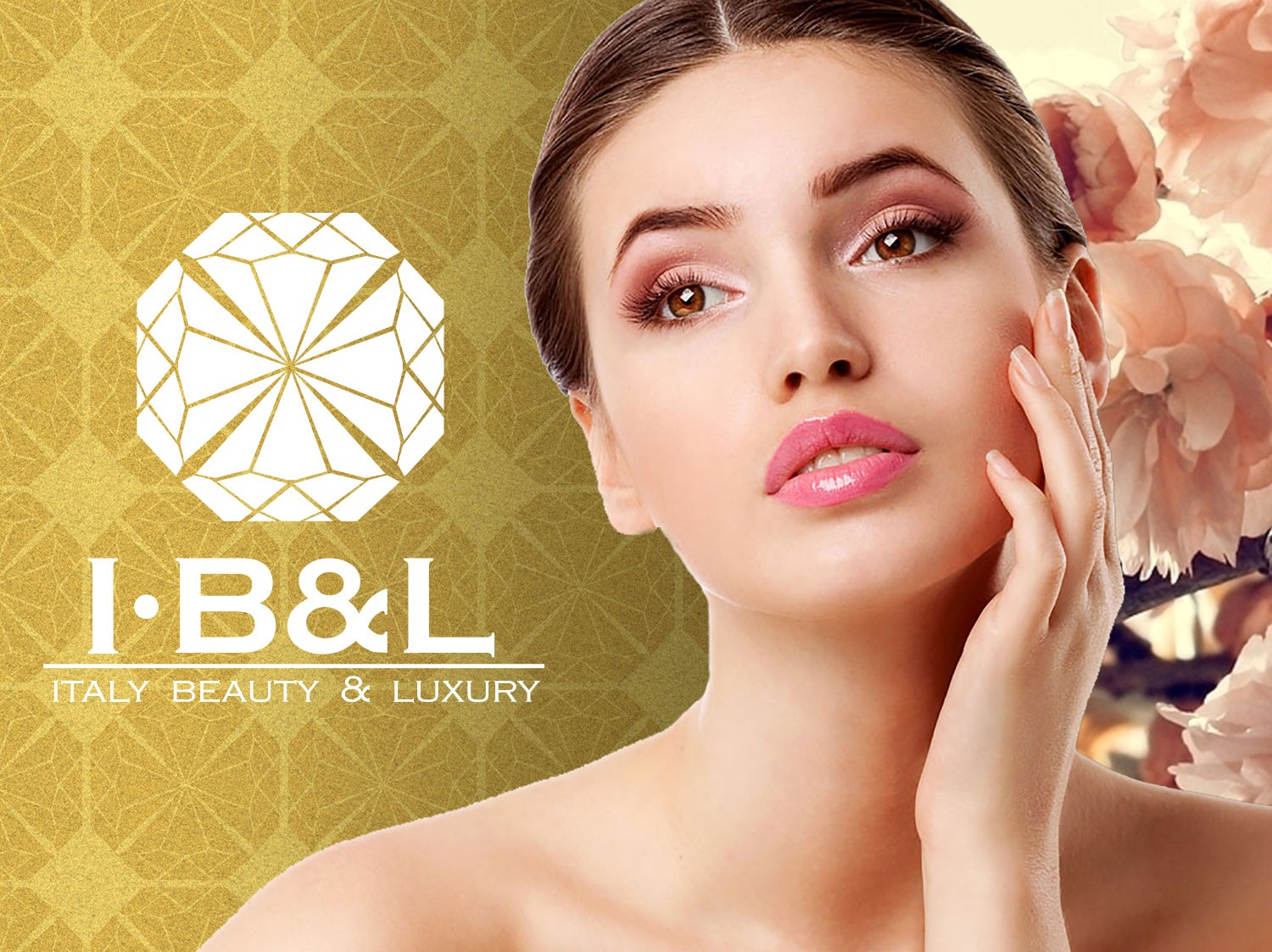 KIT BEAUTY ALL IN ONE BY IB&L